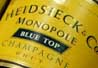 Heidsieck and Co Monopole Bleu Top Brut