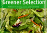 Salad Greener Selection