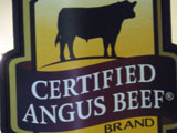 Certified Angus Beef Store