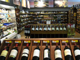 Largest Wine Selection